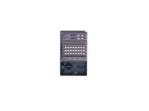Cisco Systems WS-C6509E-S32-GE
