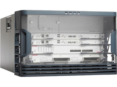 Cisco Systems N7K-C7004