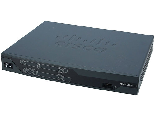 CISCO887-K9