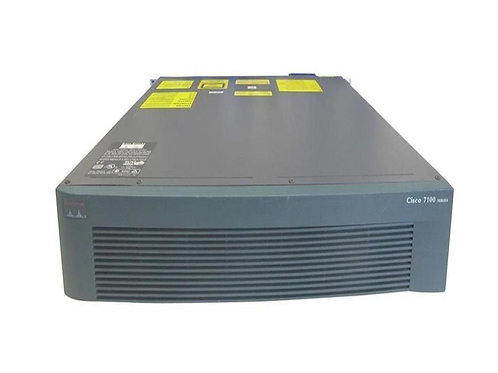 Cisco Systems Cisco7140-2AT3
