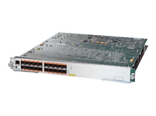 Cisco Systems 7600-ES+20G3C