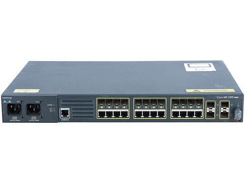 Cisco Systems ME-3400G-12CS-A