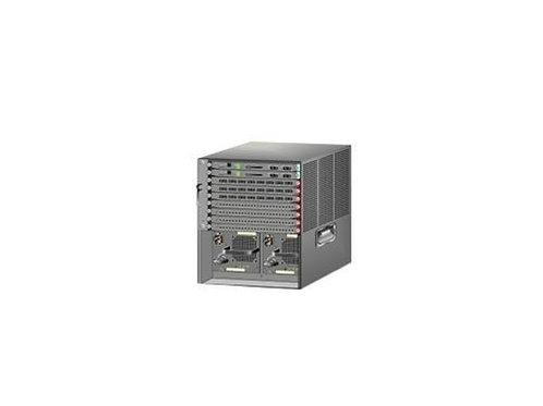 Cisco Systems WS-C6509-S720-6724