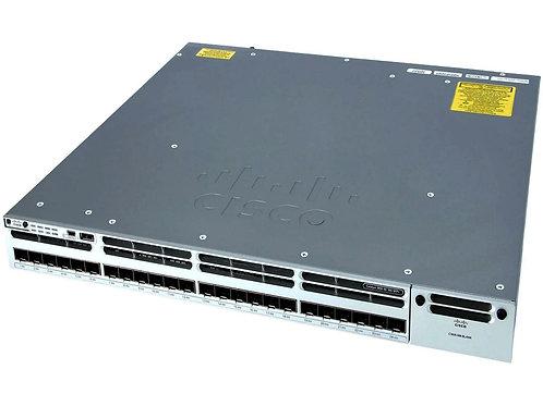 CISCO WS-C3850-24XS-E