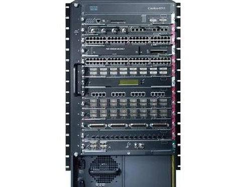 Cisco Systems WS-C6513