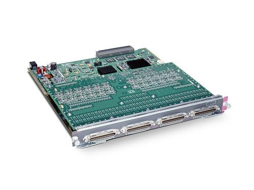 Cisco Systems WS-X6148-RJ21V