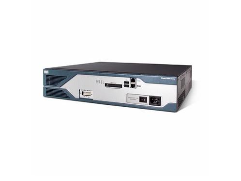 Cisco Systems C2821-25UC/K9