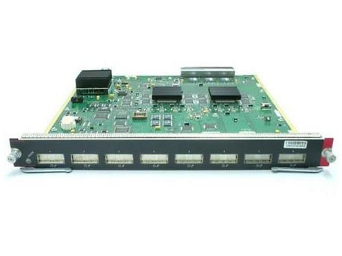 Cisco Systems WS-X6408A-GBIC