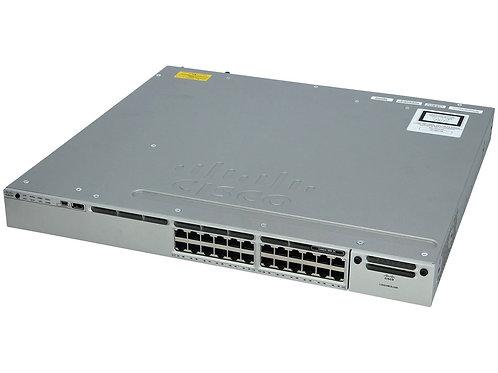 CISCO WS-C3850-24U-E