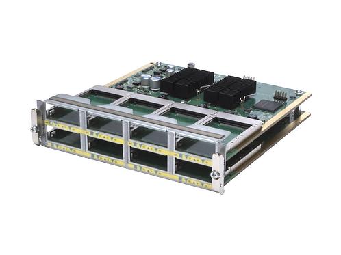 Cisco Systems WS-X4908-10GE