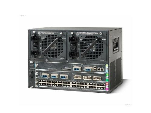 Cisco Systems WS-C4503E-S6L-48V+