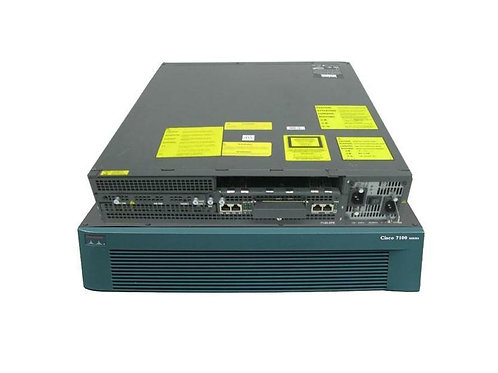 Cisco Systems C7140-2FE/VPN/K9