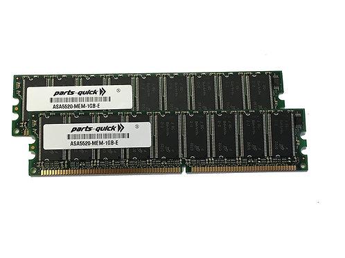 Cisco Systems ASA5540-MEM-2GB