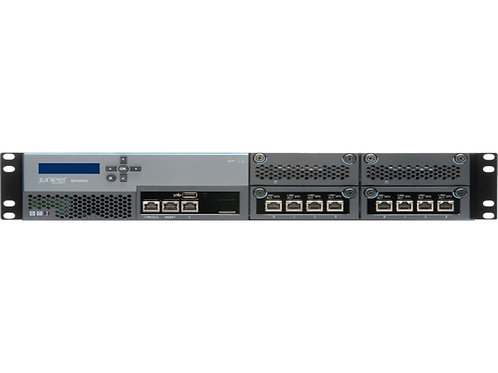 Juniper QFX3100-NM-4GE