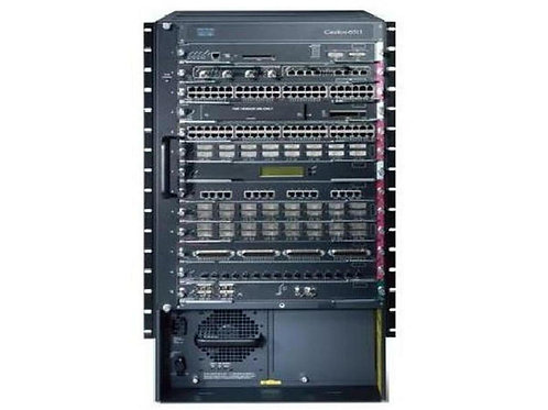 Cisco Systems WS-C6513-2500AC