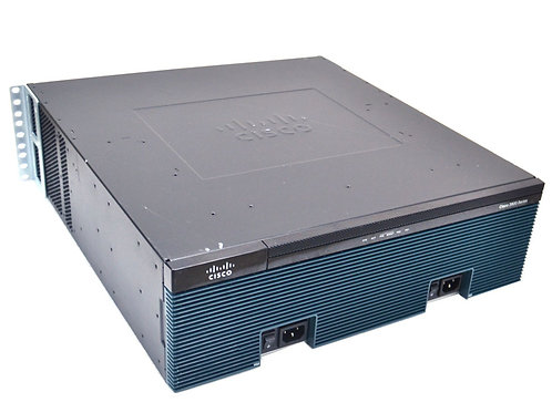 Cisco Systems CISCO3925-HSEC+/K9