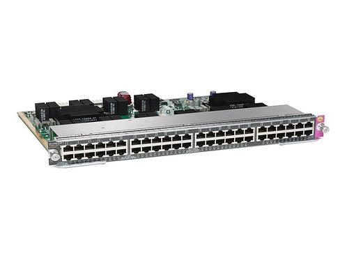 Cisco Systems WS-X4748-RJ45-E