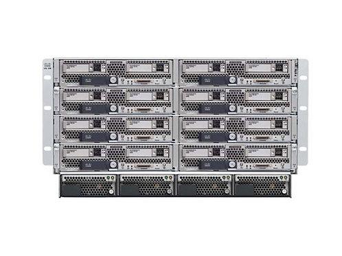 Cisco Systems UCSB-5108-AC2-UPG