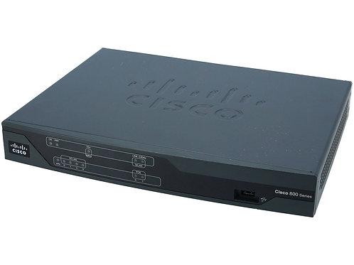 CISCO887-SEC-K9