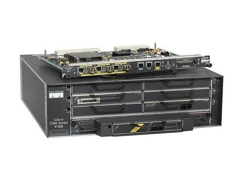 Cisco Systems Cisco7206VXR-CH