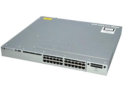 CISCO WS-C3850-24P-E