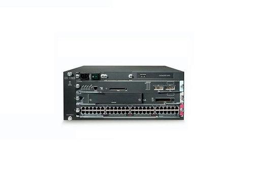 Cisco Systems WS-C6504E-ACE20-K9