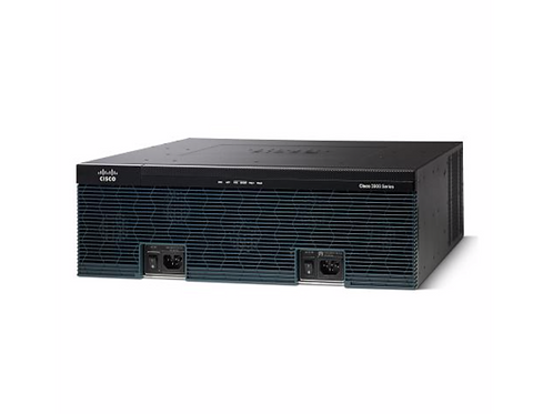 Cisco Systems Cisco3925-SEC/K9