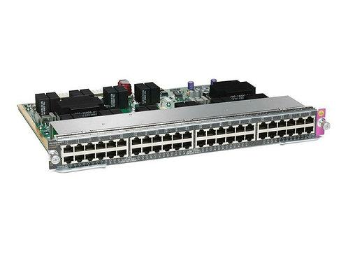 Cisco Systems WS-X4748-SFP-E