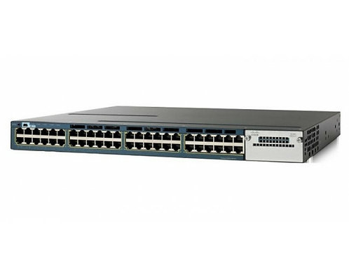 Cisco Systems WS-C3560X-24T-E