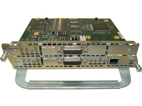 Cisco Systems NM-1FE2CE1U
