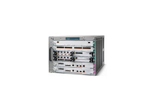 Cisco Systems 7603S-RSP720C-R