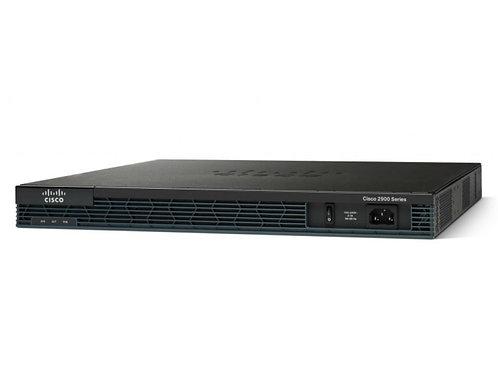 Cisco Systems Cisco2901/K9