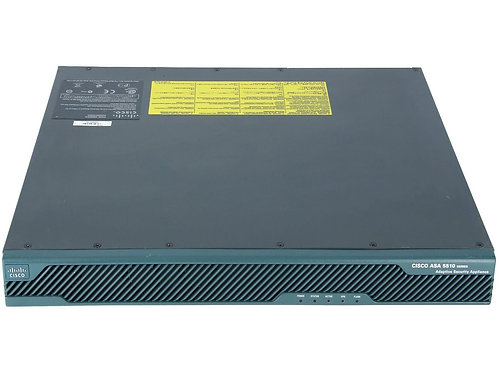 Cisco Systems ASA5510-BUN-K9