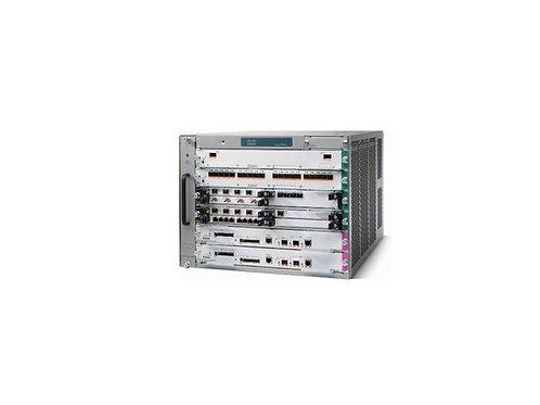 Cisco Systems 7603S-RSP720CXL-P