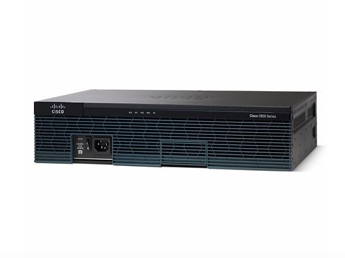 Cisco Systems CISCO2911-V/K9
