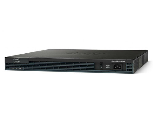 Cisco Systems C2901-VSEC/K9