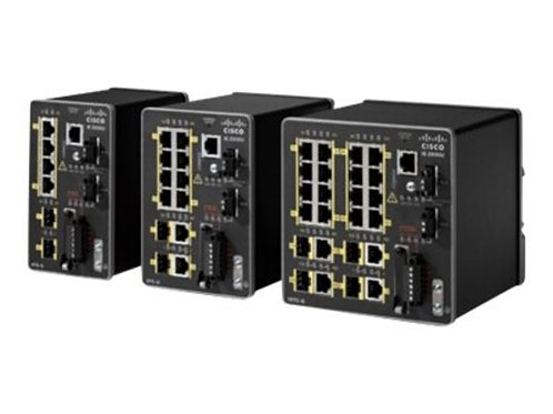 Cisco Systems IE-2000U-8TC-G