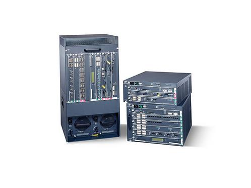 Cisco Systems 7606S-S32-8G-B-R