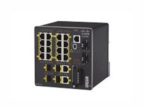Cisco Systems IE-2000-16TC-B