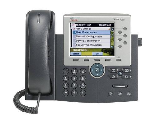 Cisco Systems CP-7965G