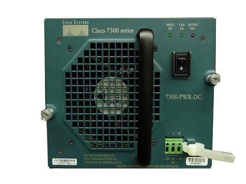 Cisco Systems 7300-PWR-DC