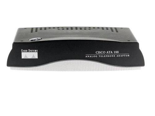 Cisco Systems ATA186-L-I2