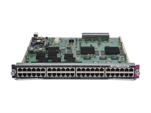 Cisco Systems WS-X6148V-GE-TX