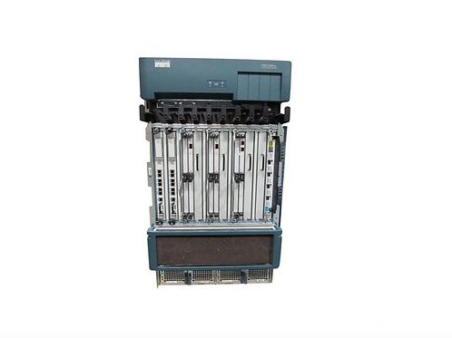 Cisco Systems GSR10/200-DC