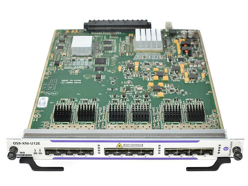 Alcatel OS9-XNI-U12E-S
