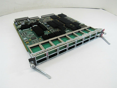 Cisco Systems WS-X6716-10G-3CXL