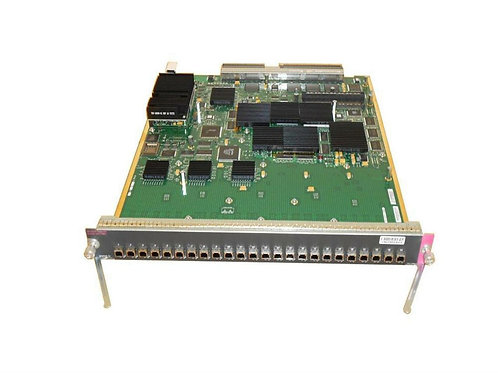 Cisco Systems WS-X6324-100FX-SM