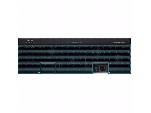 Cisco Systems C3945E-VSEC-CUBEK9