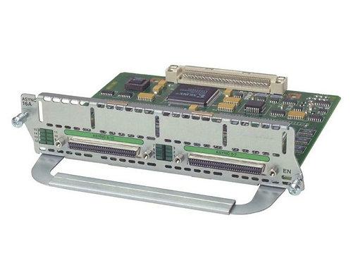 Cisco Systems NM-16A