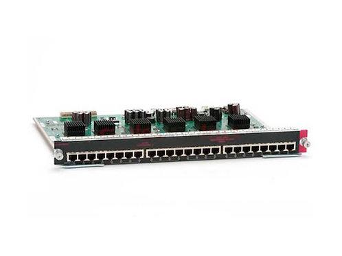 Cisco Systems WS-X4424-GB-RJ45